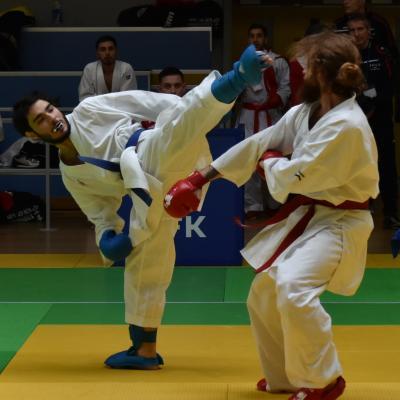 Championnats Rhône-Alpes - février 2019