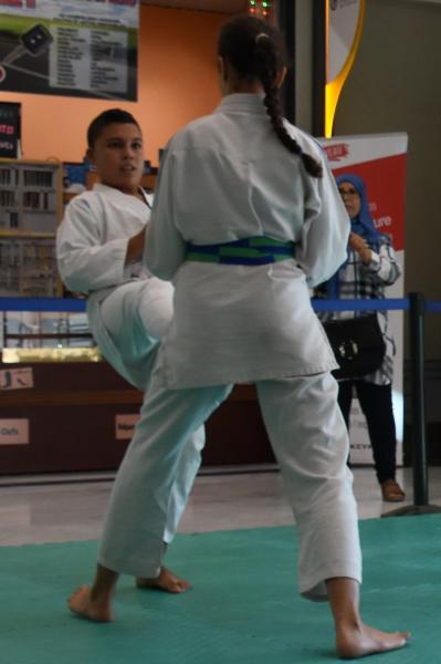 Sport expo - septembre 2018