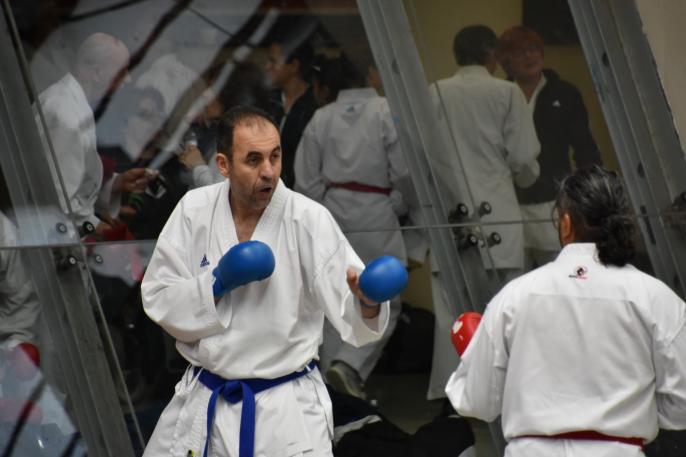 Championnat de France - juin 2019