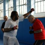 ENTRAINEMENTS DE SELF DEFENSE