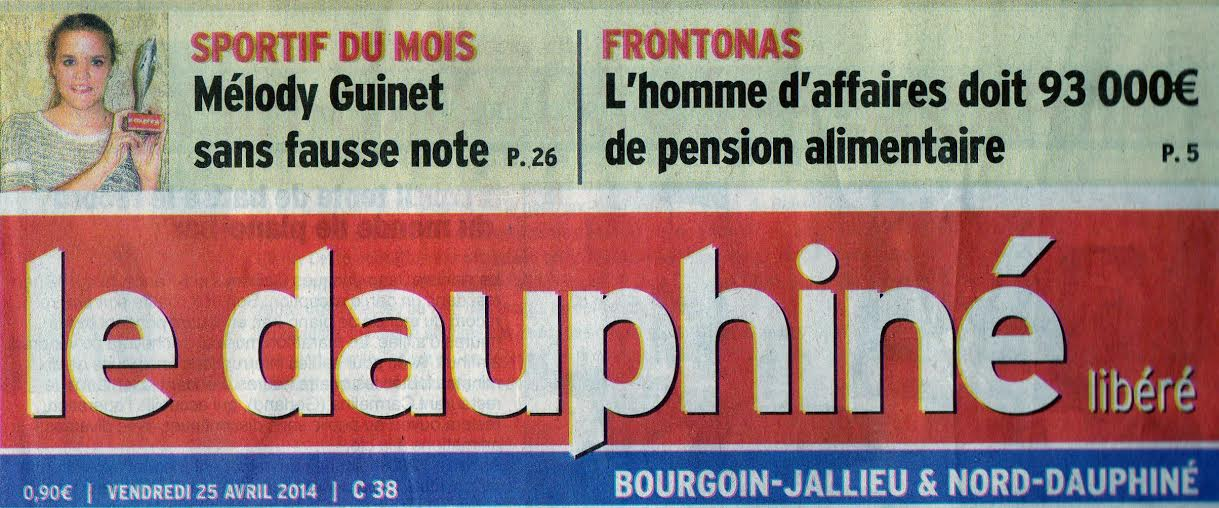 Couverture dauphin 25042014