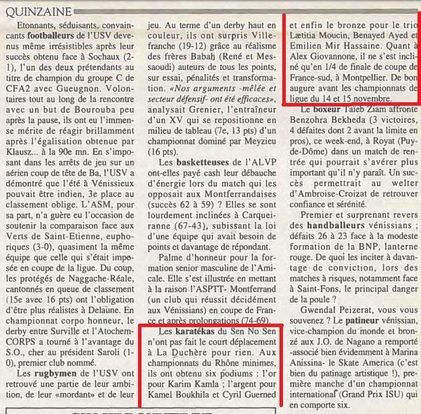 Expressionsvenissieux041198 n197 page10 2epartie