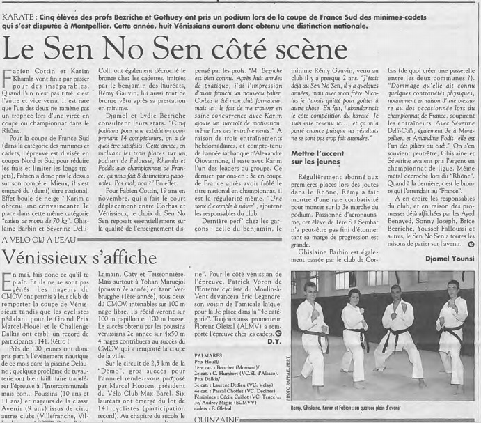 Expressionsvenissieux16052001 n256 page10