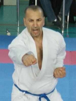 Majid NEKOUL