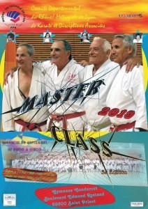 Masterclass sept2019